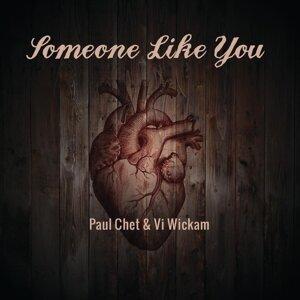 Paul Chet, Vi Wickam 歌手頭像