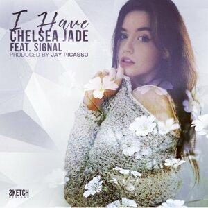 Chelsea Jade 歌手頭像
