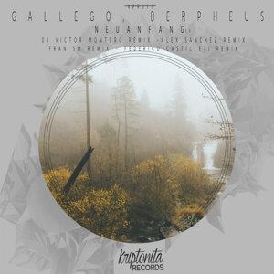 Gallego, Derpheus 歌手頭像