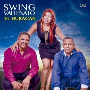 Swing Vallenato 歌手頭像