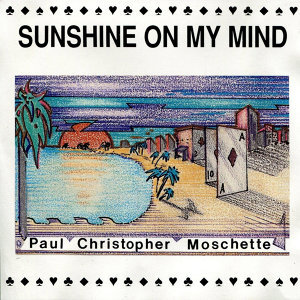 Paul Christopher Moschette 歌手頭像