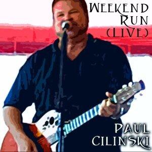 Paul Cilinski 歌手頭像