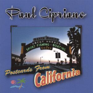 Paul Cipriano 歌手頭像