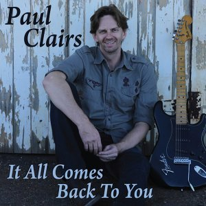 Paul Clairs 歌手頭像