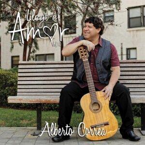 Alberto Correa 歌手頭像