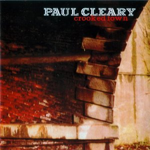 Paul Cleary 歌手頭像