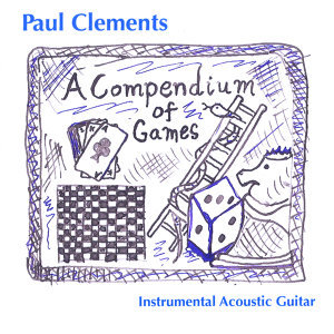 Paul Clements 歌手頭像