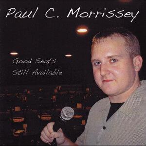 Paul C. Morrissey 歌手頭像