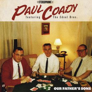 Paul Coady 歌手頭像