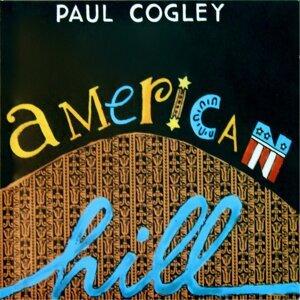 Paul Cogley 歌手頭像