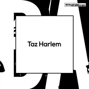 Taz Harlem 歌手頭像