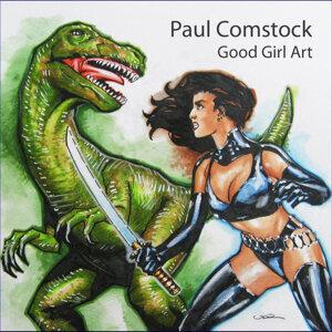 Paul Comstock 歌手頭像