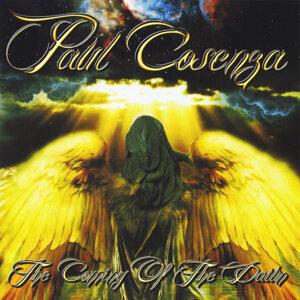 Paul Cosenza 歌手頭像