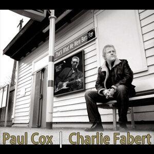 Paul Cox, Charlie Fabert 歌手頭像