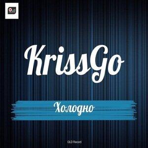 KrissGo 歌手頭像