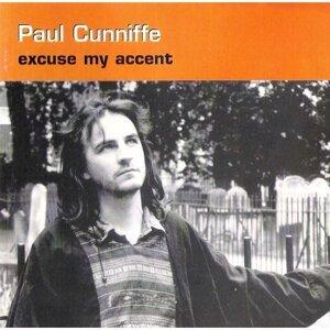 Paul Cunniffe 歌手頭像
