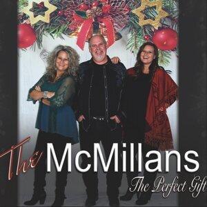 The McMillans 歌手頭像