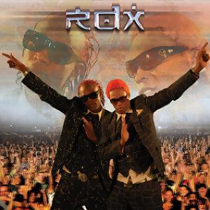 RDX 歌手頭像
