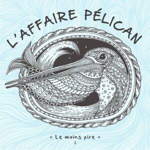 L'Affaire Pélican 歌手頭像