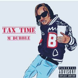 M Dubble 歌手頭像