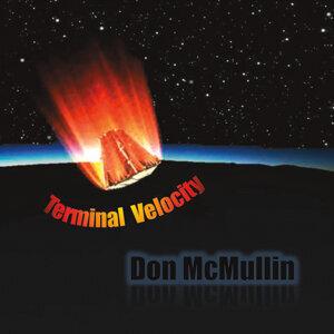 Don McMullin 歌手頭像