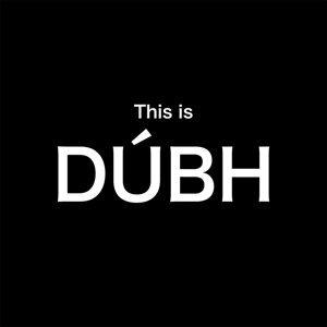 DÚBH 歌手頭像