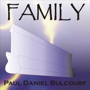 Paul Daniel Bulcourf 歌手頭像