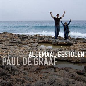 Paul de Graaf 歌手頭像