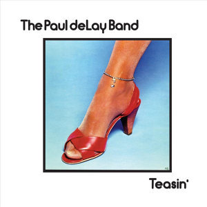 Paul Delay Band 歌手頭像