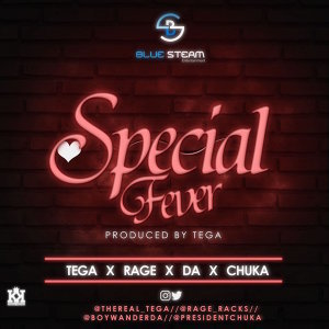 Rage feat. Tega, Chuka, Da 歌手頭像