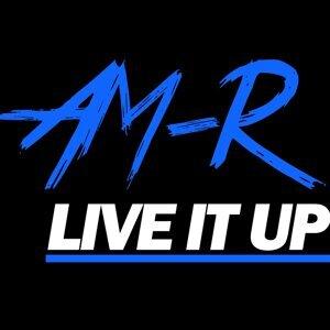 AM-R 歌手頭像
