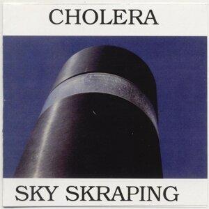 Cholera 歌手頭像