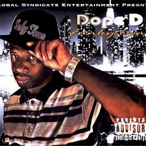 Dope D 歌手頭像