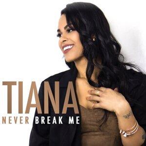 Tiana 歌手頭像
