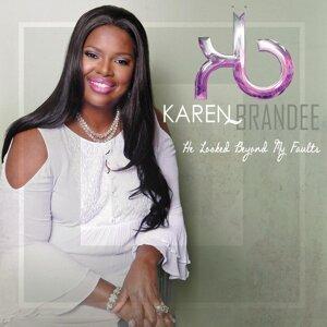 Karen Brandee 歌手頭像