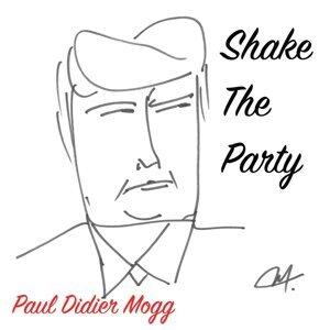 Paul Didier Mogg 歌手頭像