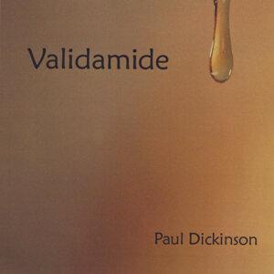 Paul Dickinson 歌手頭像