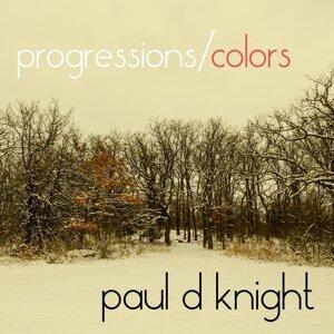 Paul D Knight 歌手頭像