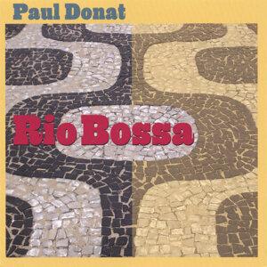 Paul Donat 歌手頭像