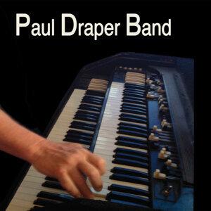 Paul Draper Band 歌手頭像