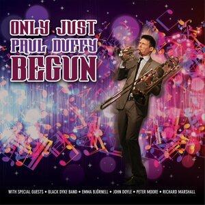 Paul Duffy 歌手頭像