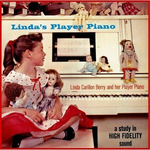 Linda Carillion Berry, Paul Eakins 歌手頭像