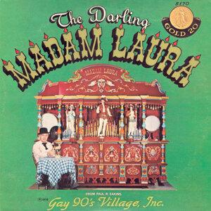 Paul Eakins' Gavioli Carousel  Band Organ 歌手頭像