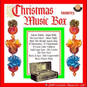 Paul Eakins' Music Box 歌手頭像
