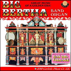 "Paul Eakins' ""Big Bertha"" Carousel Organ 歌手頭像"