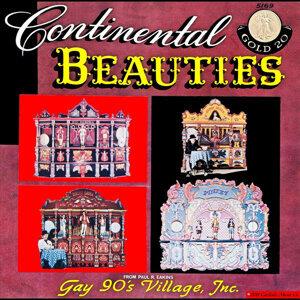 Paul Eakins' European Carousel Organs 歌手頭像