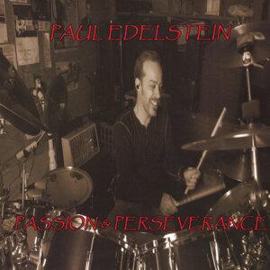 Paul Edelstein 歌手頭像