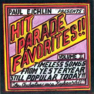 Paul Eichlin 歌手頭像