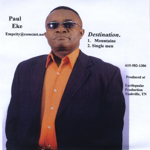 Paul Eke 歌手頭像