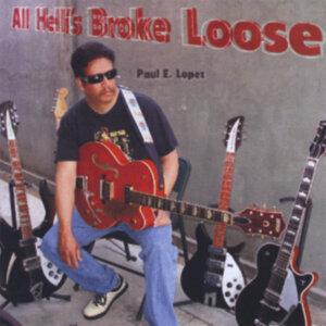 Paul E. Lopez 歌手頭像